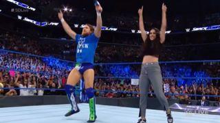 WWE スマックダウン #992 ブライアン ミズ