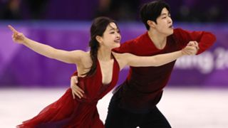 Maia Shibutani and Alex Shibutani, United States