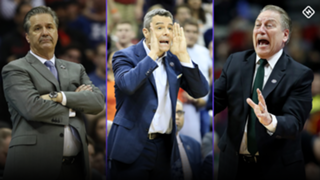 John Calipari-Tony Bennett-Tom Izzo-040719-GETTY-FTR