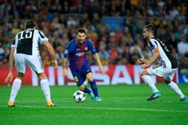 4季ぶりの優勝を目指すバルセロナ