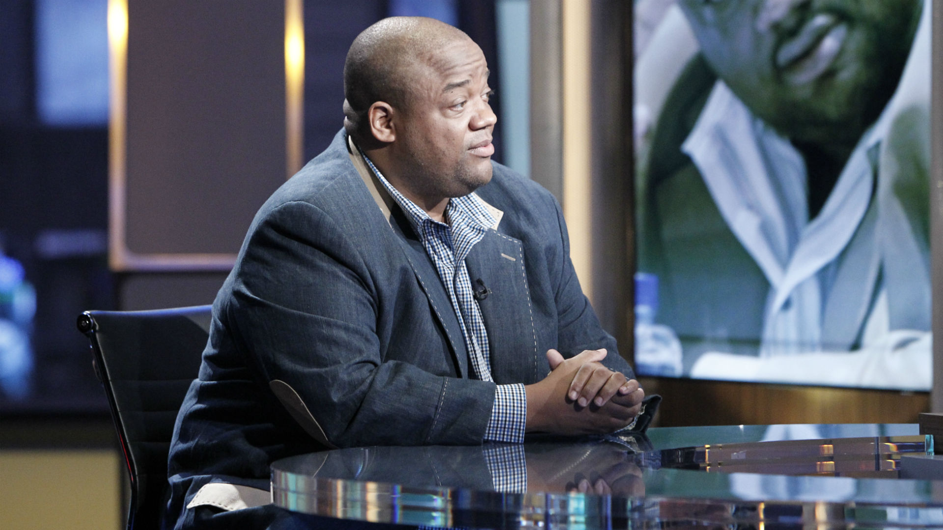 best service ea935 95ec8 Jason Whitlock sounds off on  liberal  sports media, whether Bill Simmons  should return to ESPN. Written By Michael McCarthy
