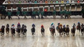 Scenes from the 144th Kentucky Derby