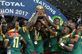 Africa Nations Cup