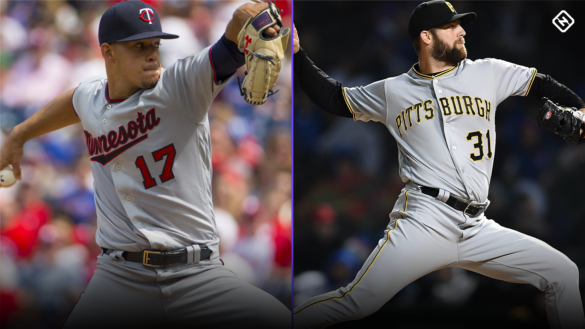 Today's Fantasy Baseball Rankings: Starting pitchers for Friday