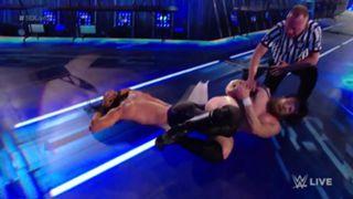 WWE, スマックダウン, #1008, DB