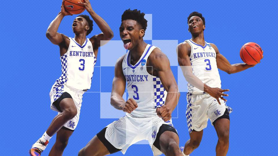 There's much more to Hamidou Diallo's NBA Draft dream than you know