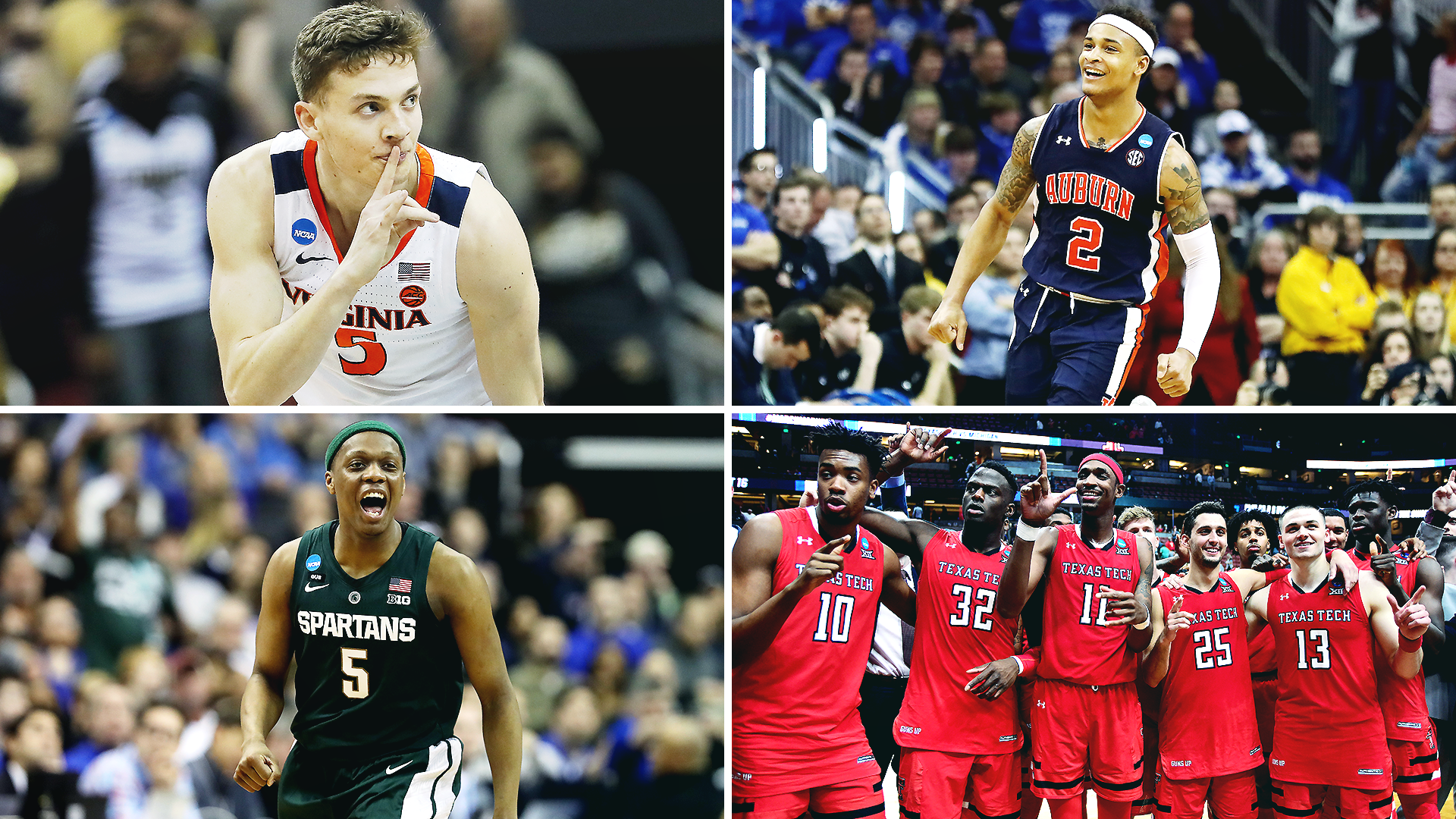 3adf2e4de6f Which Final Four team should you root for to win the NCAA Tournament ...