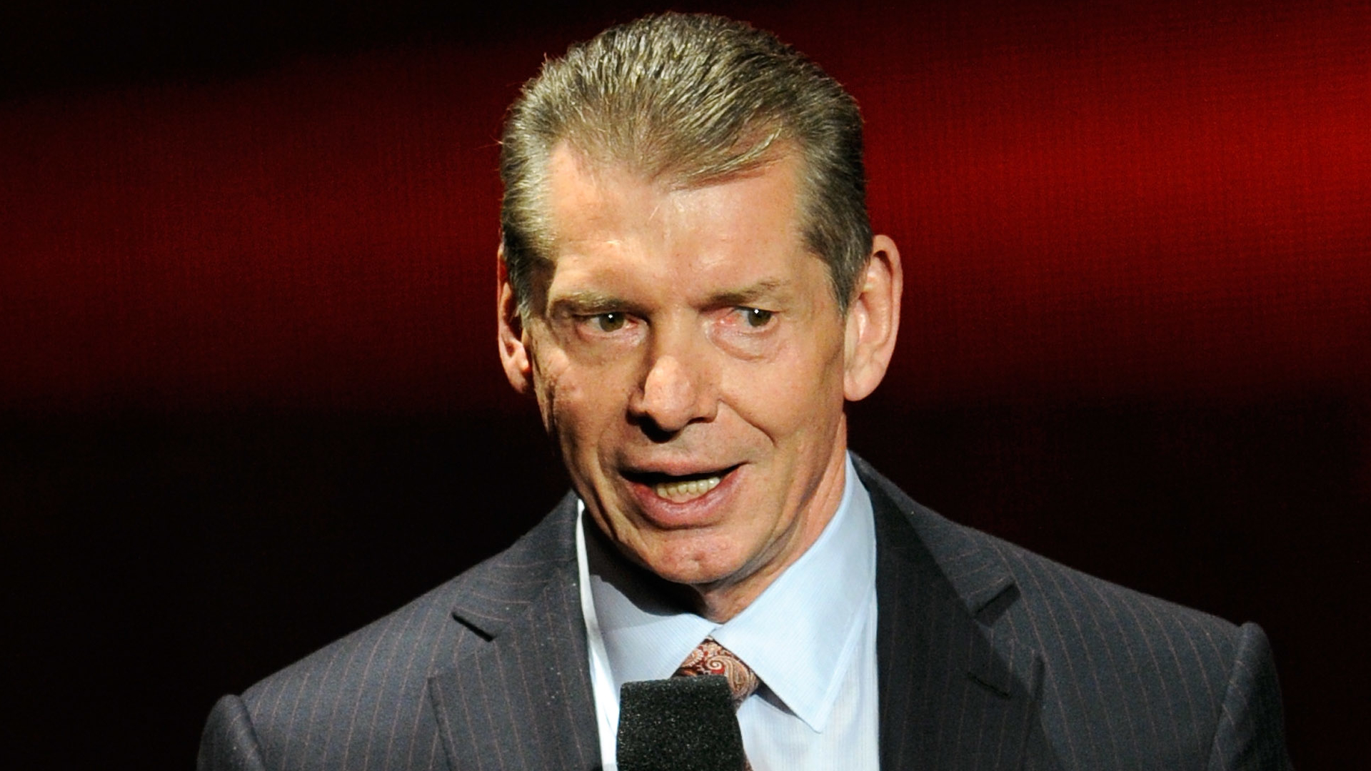 How Vince McMahon is plotting to deter any threat from AEW