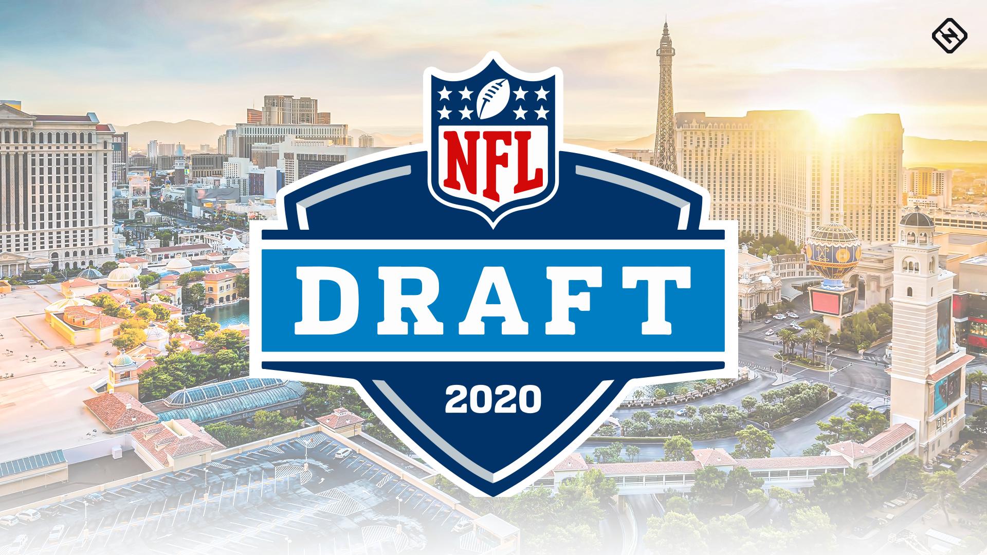 Orden de draft de la NFL 2020: Lista actualizada de selecciones para cada equipo después de los playoffs divisionales 2
