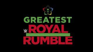 WWE グレーテスト・ロイヤルランブル