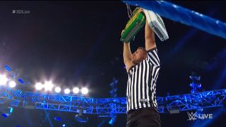 WWE スマックダウン #982 MITB 男子 ミズ