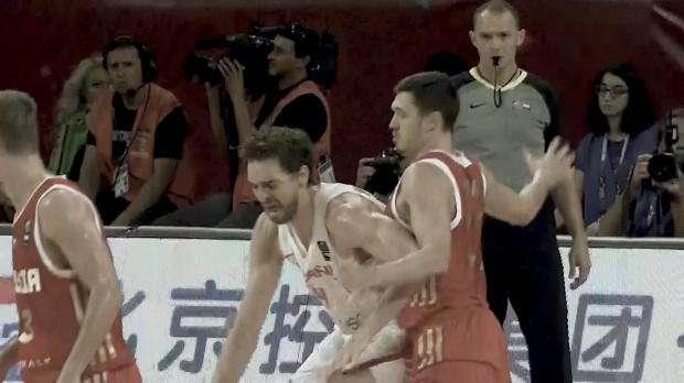 FIBA World Basketball - Episode 372