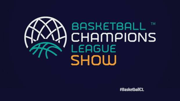 Basketball Champions League Show - Season 3 - Episode 3