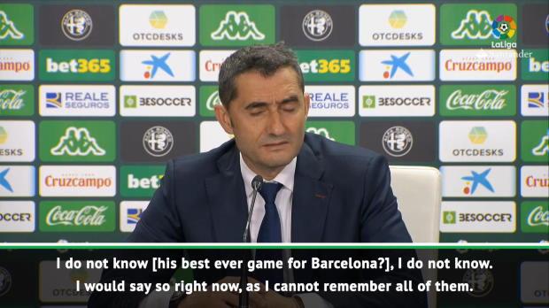 10003de6b18 Ernesto Valverde claims Lionel Messi transcends club rivalries ...