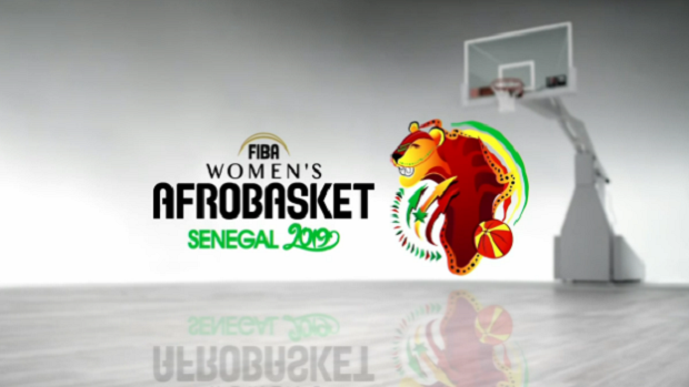 Senegal v Nigeria - Full Game - FIBA Women's AfroBasket 2019