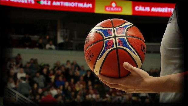 FIBA World Basketball - Episode 362