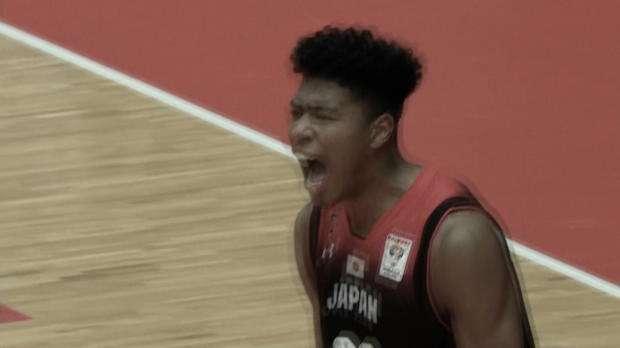 FIBA World Basketball - Episode 373