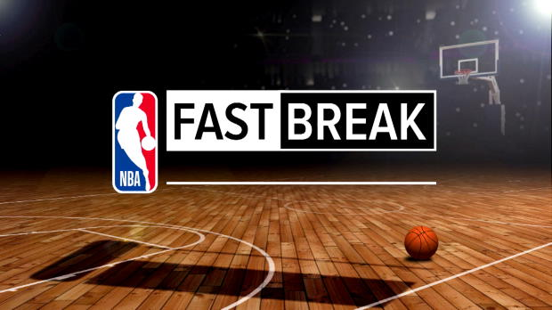 Fastbreak in London