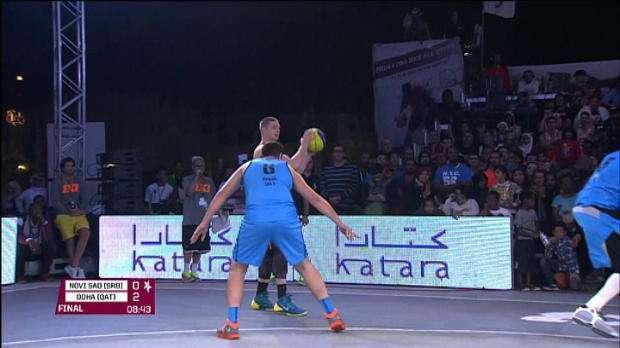 FIBA 3x3 All Stars World Final
