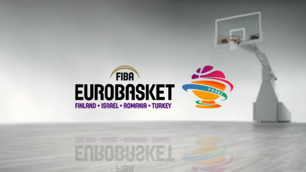 Slovenia v Serbia - Full Game - EuroBasket 2017