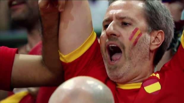 FIBA World Basketball - Episode 388