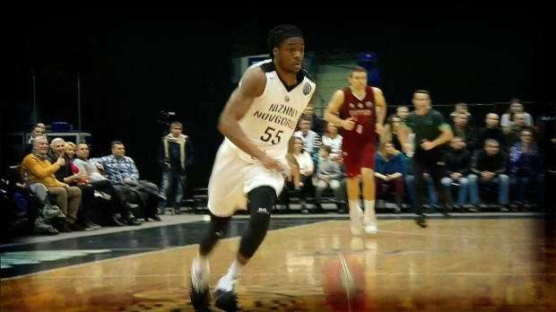 FIBA World Basketball - Episode 361