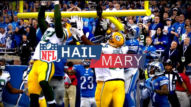 Hail Mary: Rodgers out - Werner und Vollmer in
