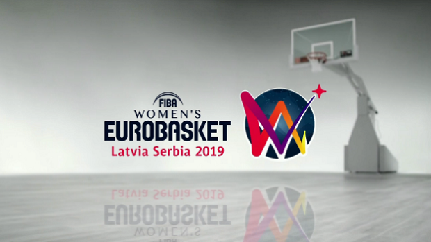 Spain v France - Full Game - EuroBasket Women 2019