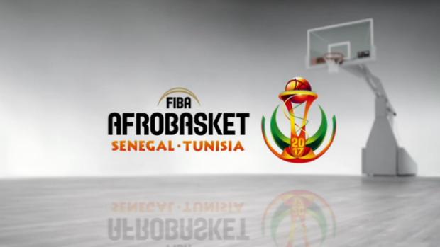 Nigeria v Tunisia - Full Game - AfroBasket 2017