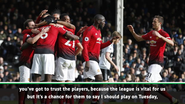 What Ole Gunnar Solskjaer has learned about PSG ahead of