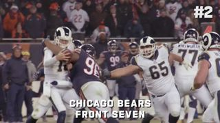Game Theory: Super Bowl LIII win probability, score