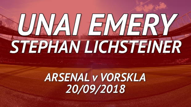 Arsenal Europa League 2018/2019: All you need to know about