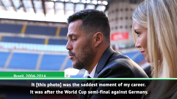 Brazil 1-7 Germany: The funniest memes the internet has to