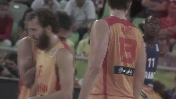 FIBA World Basketball - Episode 379
