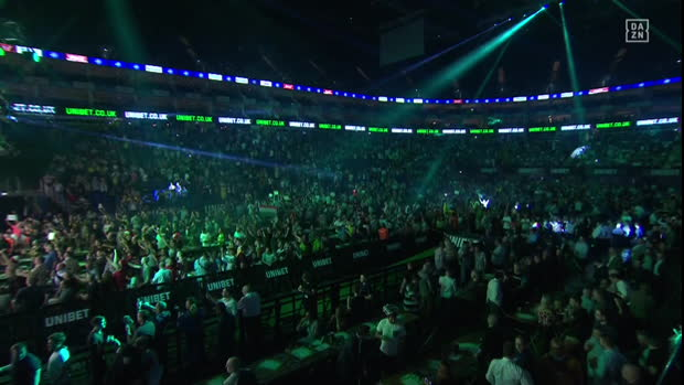 Premier League Darts - London