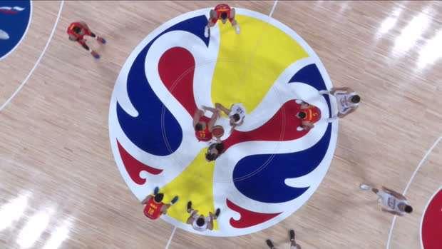 Argentina v Spain - Condensed Game - FIBA Basketball World Cup 2019