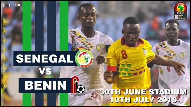Image result for Senegal vs Benin