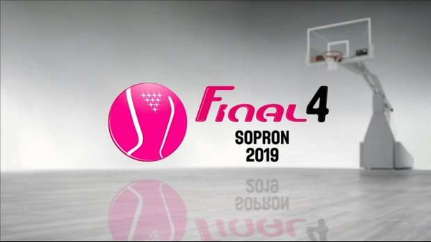 Yekaterinkburg v Dynamo Kursk - Full Game - FIBA Euroleague Women 2019