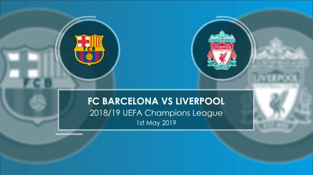 Champions League semifinal preview: Barcelona vs  Liverpool